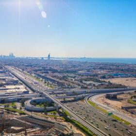 Al Habtoor City - Golden Bricks -04