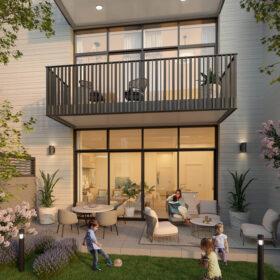 Ellington_Belgravia-III_Exterior-Visual_Townhouse