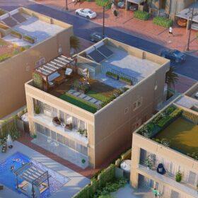 Falcon City Villas - Golden Bricks -02